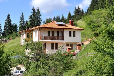 Eco House Family Hotel - Chepelare
