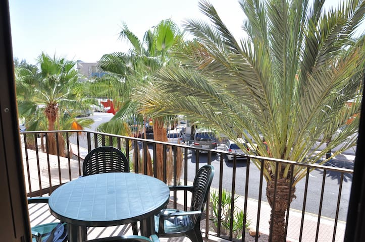 Apartment 250 m from the beach - Morro Jable - Apartment