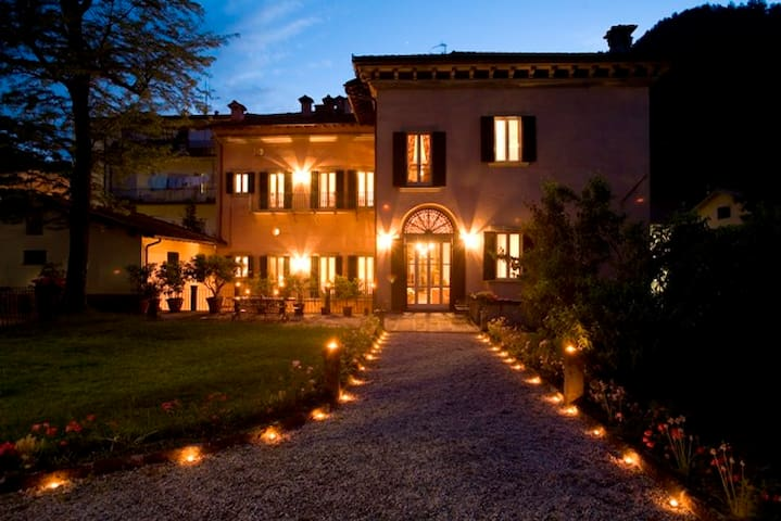 Holiday in Renaissance Italy - Marradi
