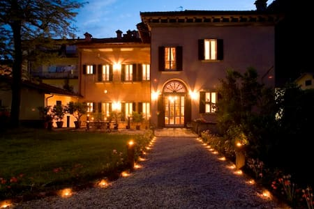 Holiday in Renaissance Italy - Marradi - Bed & Breakfast