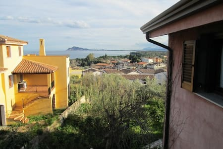 Apartment in Sardinia  East Cost - Santa Maria Navarrese