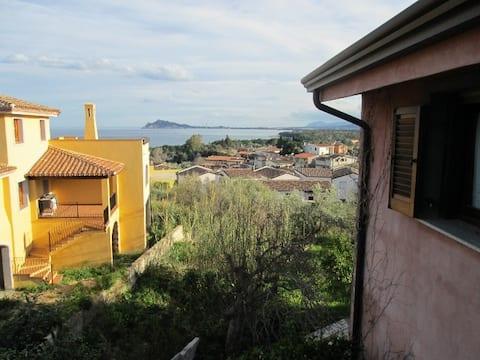 Apartment in Sardinia  East Cost