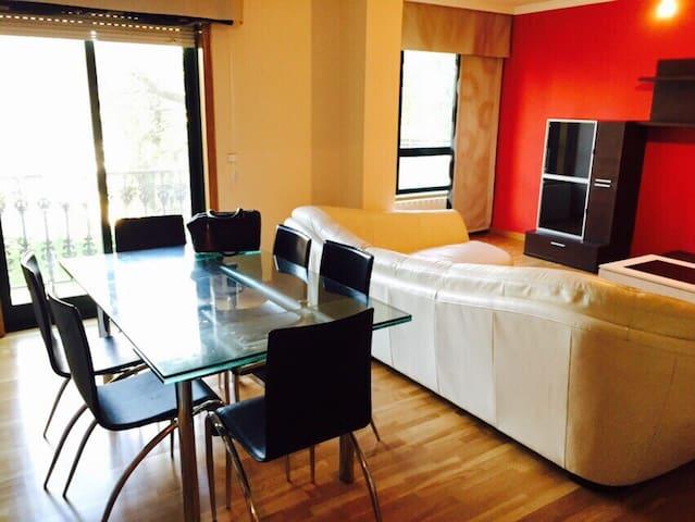 Apartamento de lujo  con Garage. - Nigrán - Apartment
