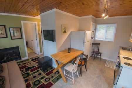 Safe Haven Cottage Resort Minden - Algonquin Highlands
