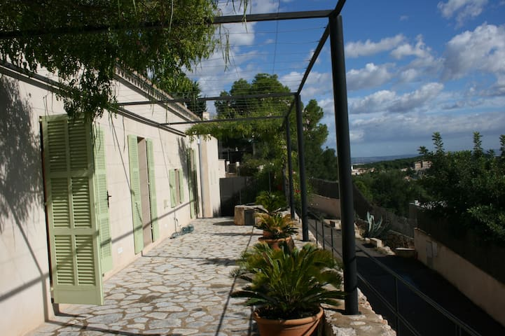 Preciosa casa en Palma de Mallorca - Gènova - Casa