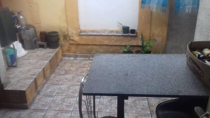 Casa para 7 pessoas Zona Sul São Paulo