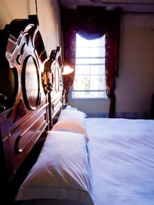 Lena's room - b&b in Villa Veneta - Sandrigo