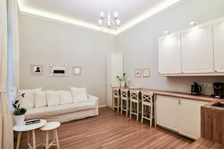 Golden Hand Apartment - Budapeşte - Daire