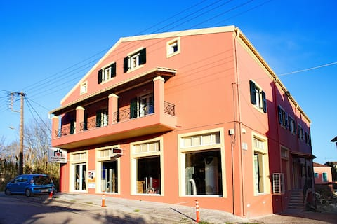 Darmani Spyros Apartments 1