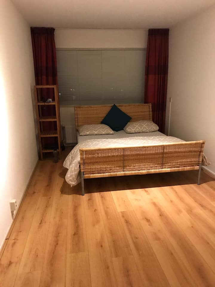 Room for 2 people closer to centrum