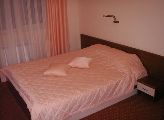 Cosy apt near Vitosha. green area - Sofia