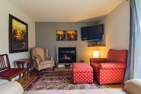 Safe Haven Cottage Resort Minden.  - Algonquin Highlands