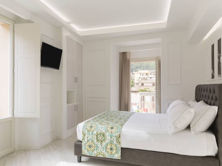 03. TownHouse Tropea - Suite Room