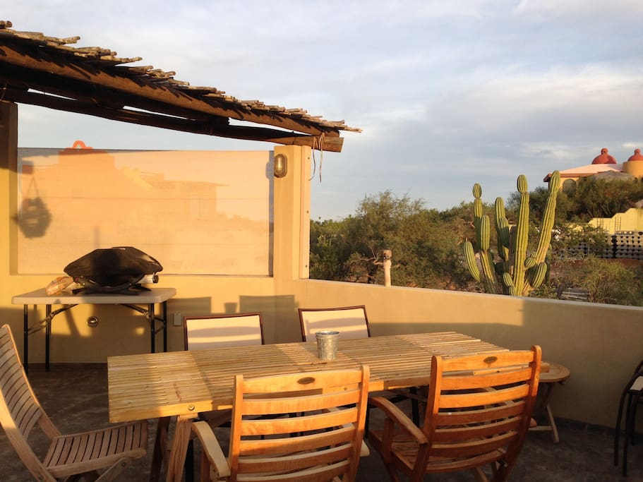 Gorgeous house in la ventana stunning 360 views case for House 360 view