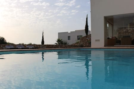 Luxury villa with pool in Las Colinas golf resort - Orihuela - Villa