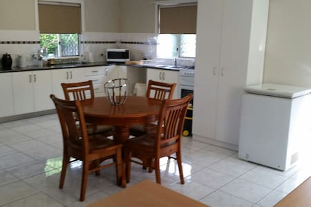 Modern Self Contained Granny Flat - Upper Caboolture