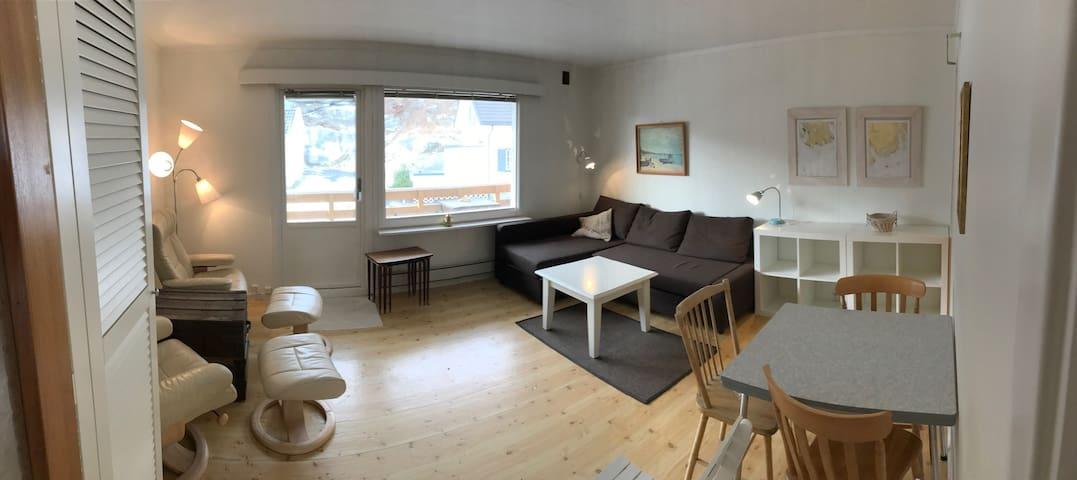 Studioleilighet i Ula havn - Larvik - Apartment