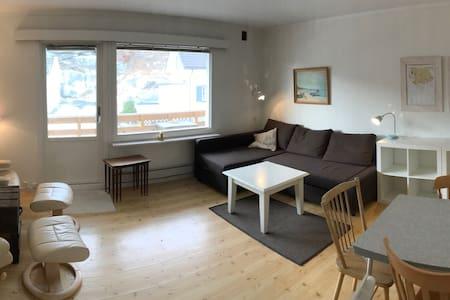 Studioleilighet i Ula havn - Larvik - Wohnung