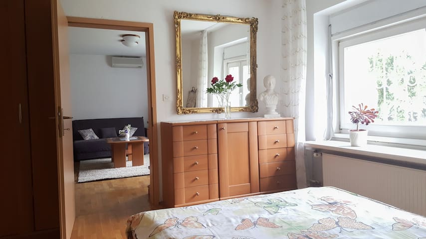 Welcome to enjoy Maribor - Maribor - Appartement
