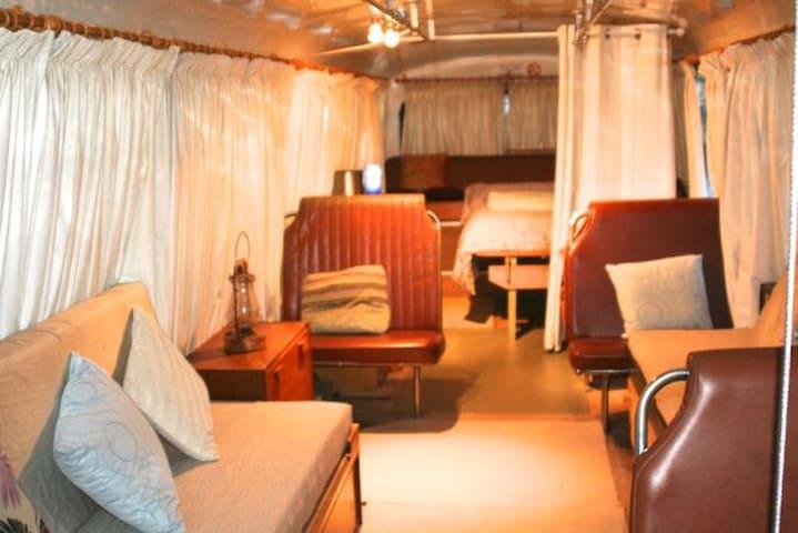 Beautiful vintage  mobile home - Byron Bay - Outros