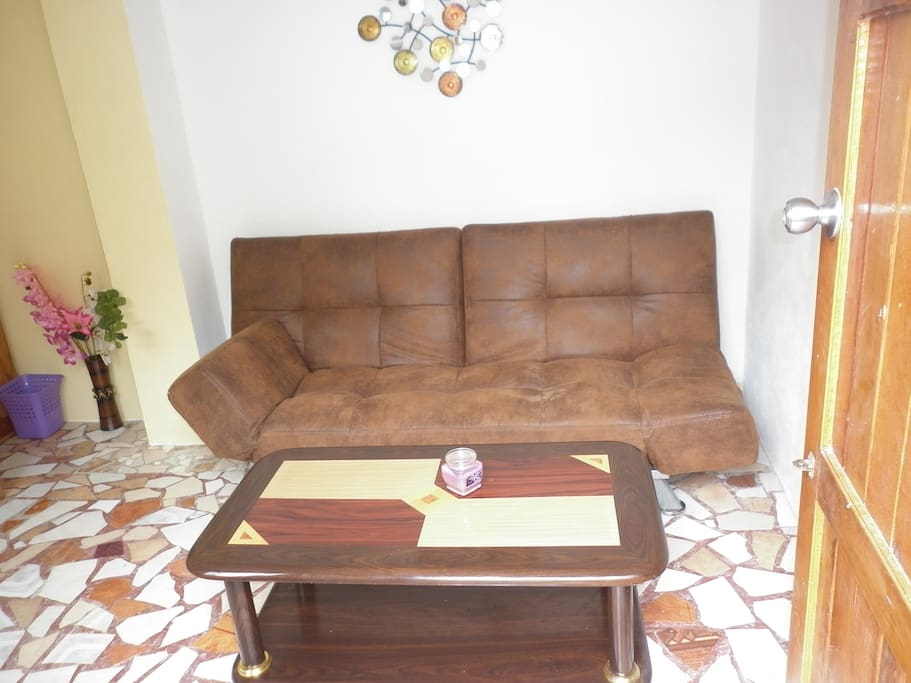 sofa sleeper suitable for families with children