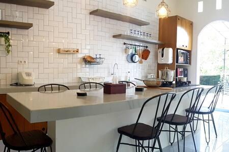 Sentul Cute Humble Abode @SentulCity