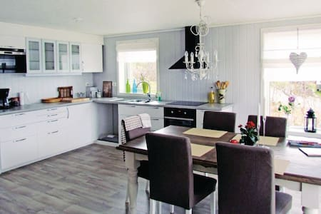 2 Bedrooms Home in Fister - Fister