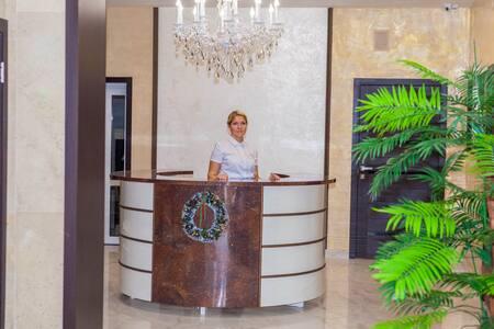 Апарт Отель, г. Балаково, ул. Шевченко 23а