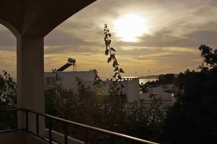 Apt in Estoril · 5 min to the beach - Estoril - Huoneisto
