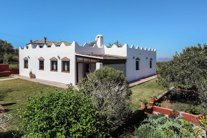 Las Maravillas - Charming villa with private pool