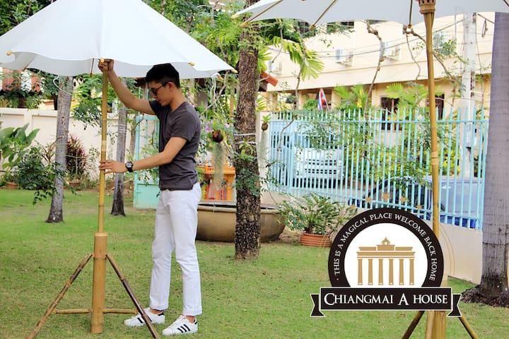 Chiangmai A house3 - 清迈 - Villa