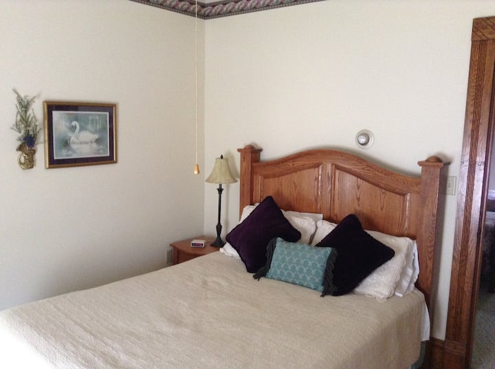 Hallmark Room