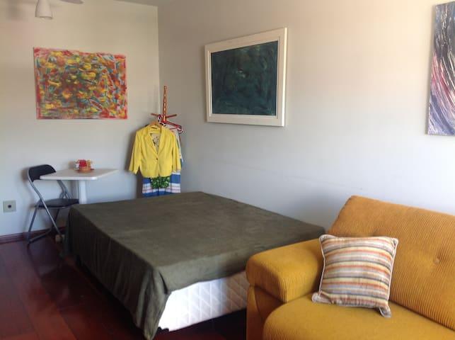 Lindo apartamento - Caxambu - Apartment