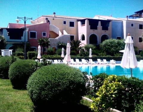 Casa vacanze Borgo San Basilio