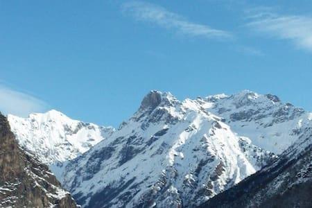 T2 Vallée du Champsaur Ecrins Proche Station Ski - La Motte-en-Champsaur