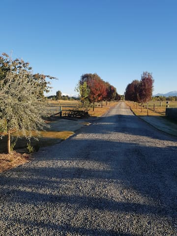 Penrock Cottage Farmstay