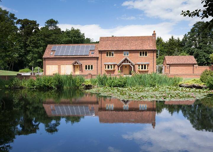 Kingsbridge House and Garden