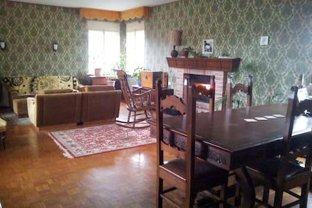 Posti letto - Low cost - Rožna Dolina - Дом