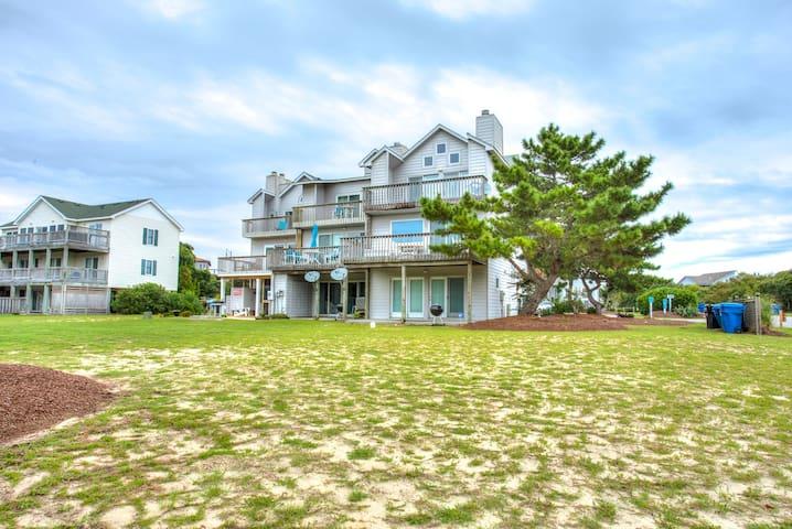Sea Rose Villa