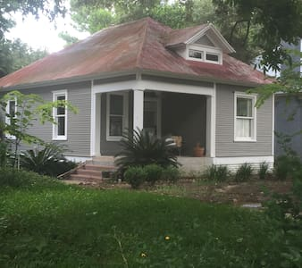 Little House in Smithville