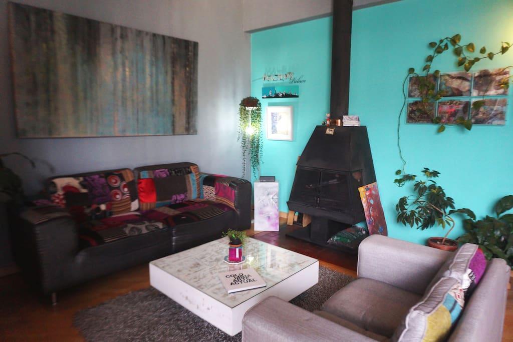 Living room www.arangomilena.com