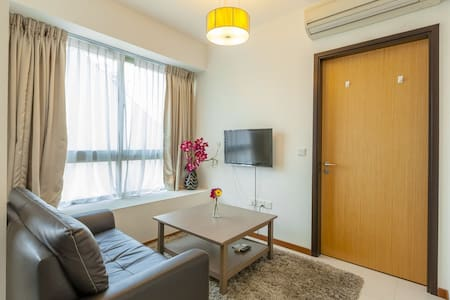 Xuan Duc Travel to Ha Tinh home for stay cheap - Hương Long - Σπίτι