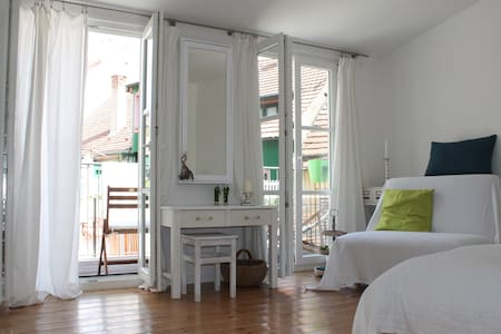 Charming guesthouse for Mikulovers