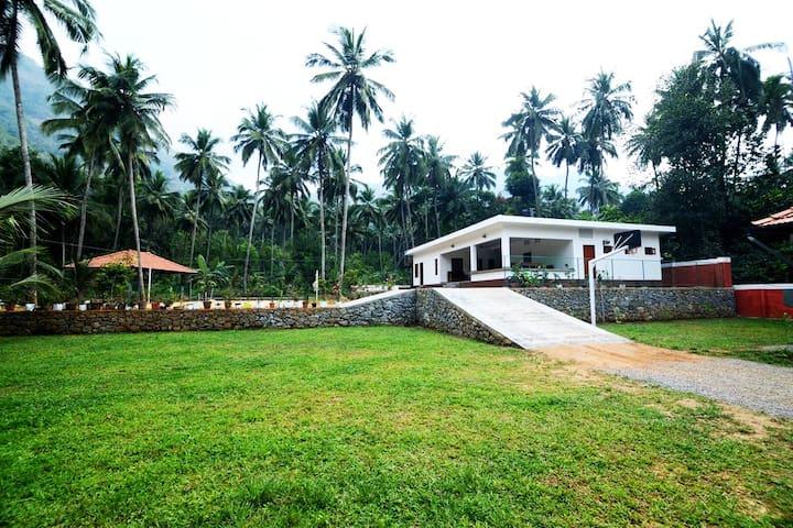 Homestay in Kakkayamvalley, Kakkayam, Kozhikkode
