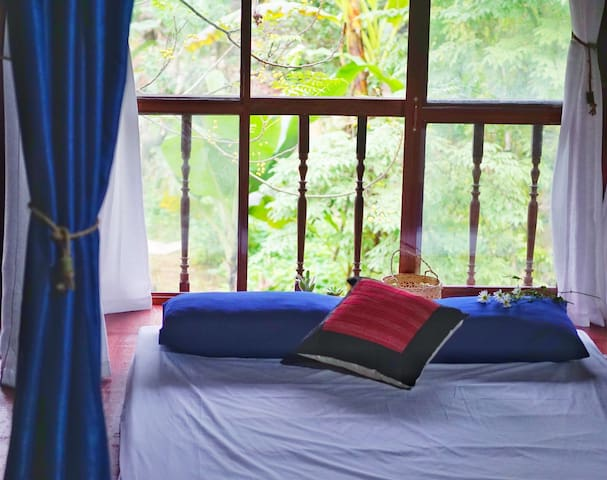 Co Home - Stilt House in Ha Giang city (8 beds)