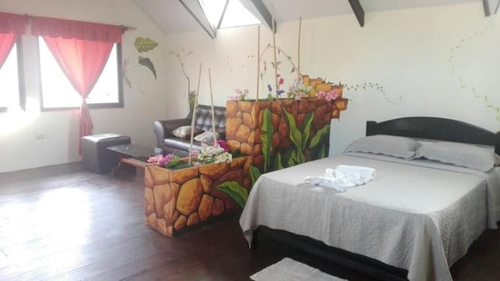 Lotus Guesthouse Pucallpa