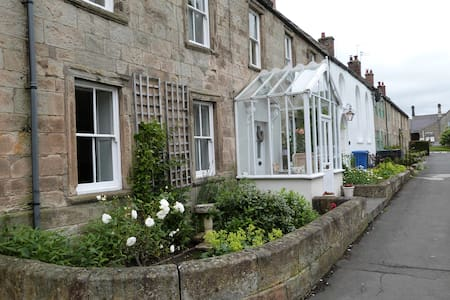 3 North Side B&B - Stamfordham