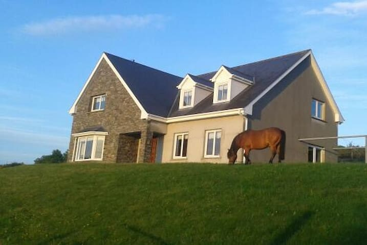 Gortrue View, Double Room, Dunmanway, West Cork