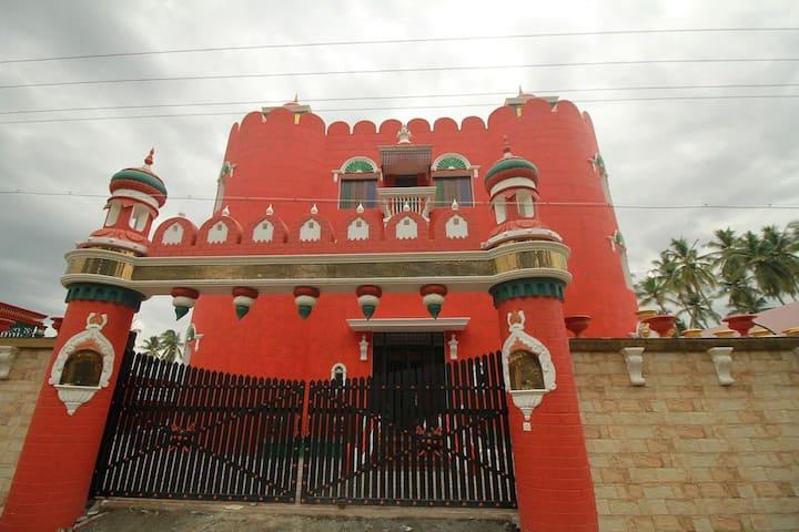 Kottaiveedu Pondicherry