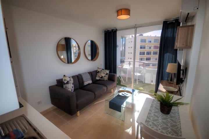 Apartamento céntrico 737